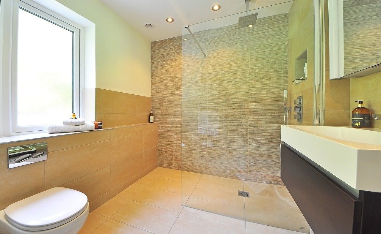 Reformas de baños Alicante