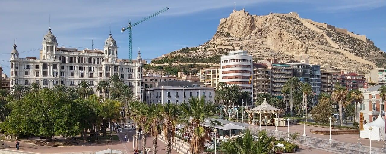 Empresa de reformas Alicante